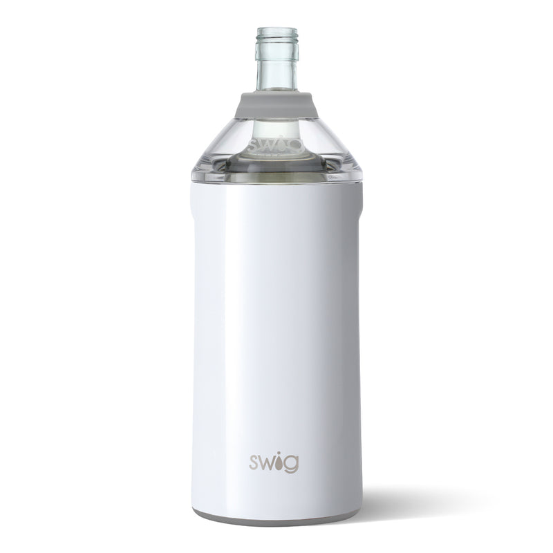 Swig Wine Cooler - Diamond White