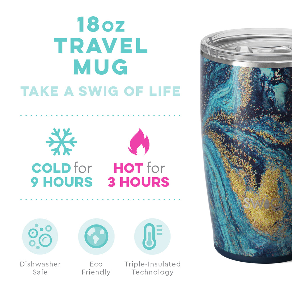 Mug - Starry Night