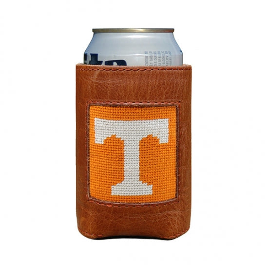 Tennessee Needlepoint Can Cooler