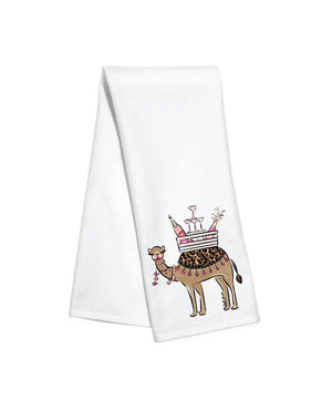Hump Day Bar Towel