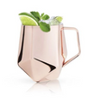 Viski® Faceted Moscow Mule Mug