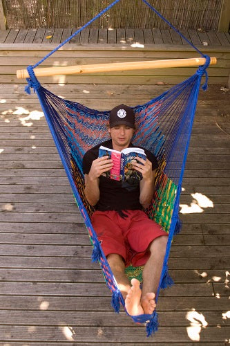Chair hammock for father's day