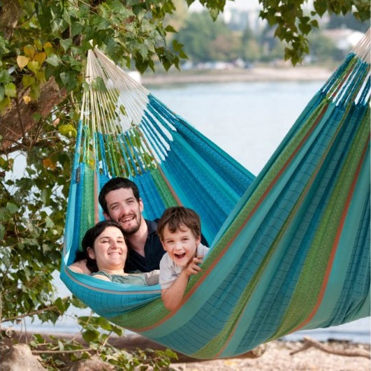Hammocks - Mexican, Brazilian, Colombian, Single, Double, Family Size Hammocks
