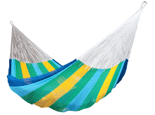 Traditional Style Hammock