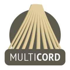 Multicord hammock details icon