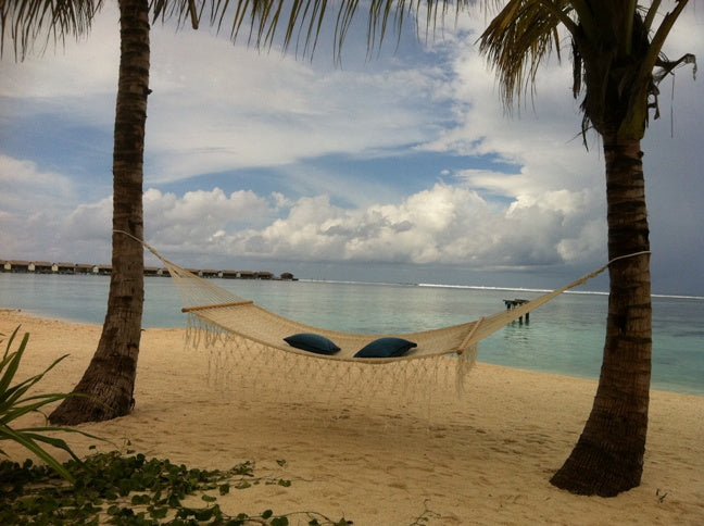 Hammocks for resorts and hotels