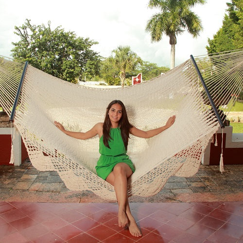 Spreader Bar - Resort Style Hammocks