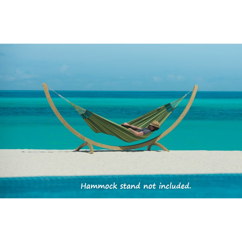 Colombian Double Outdoor Hammock Free Delivery