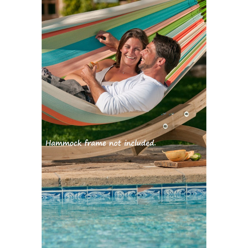 Durable outdoor xl size hammock