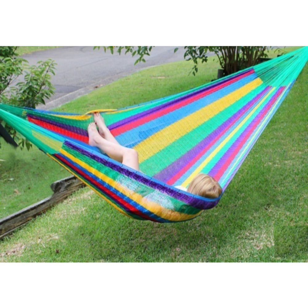 Hammock from Yucatan, Mexico