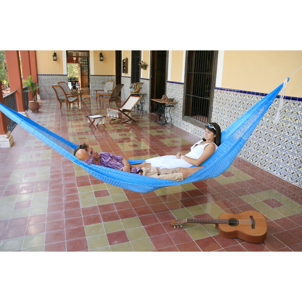 Hammocks Australia fair trade Mexican hammock
