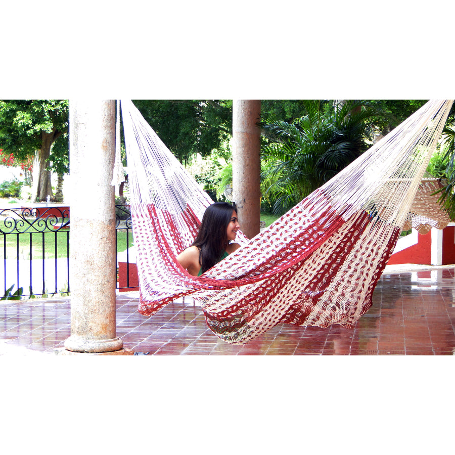 Extra Large Mexican Hammock