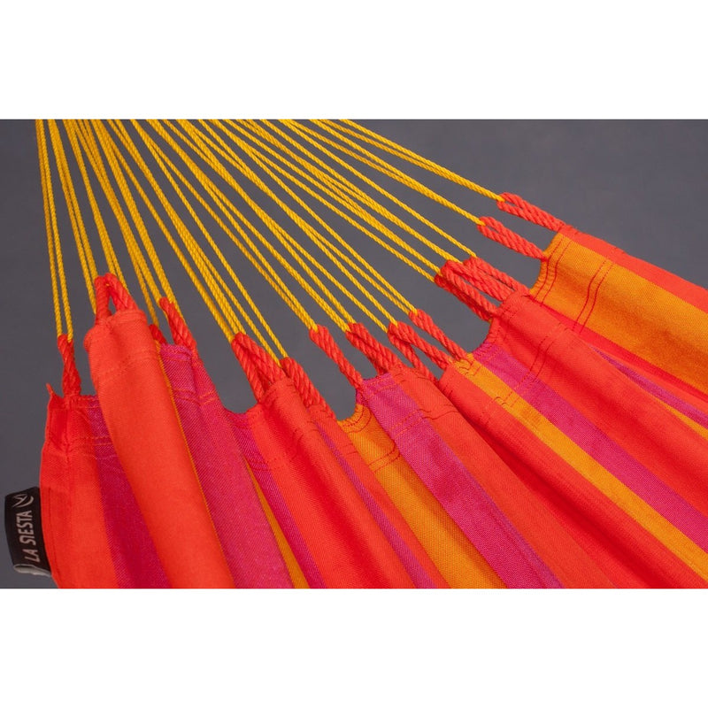 Mandarin Single Hammock - La Siesta