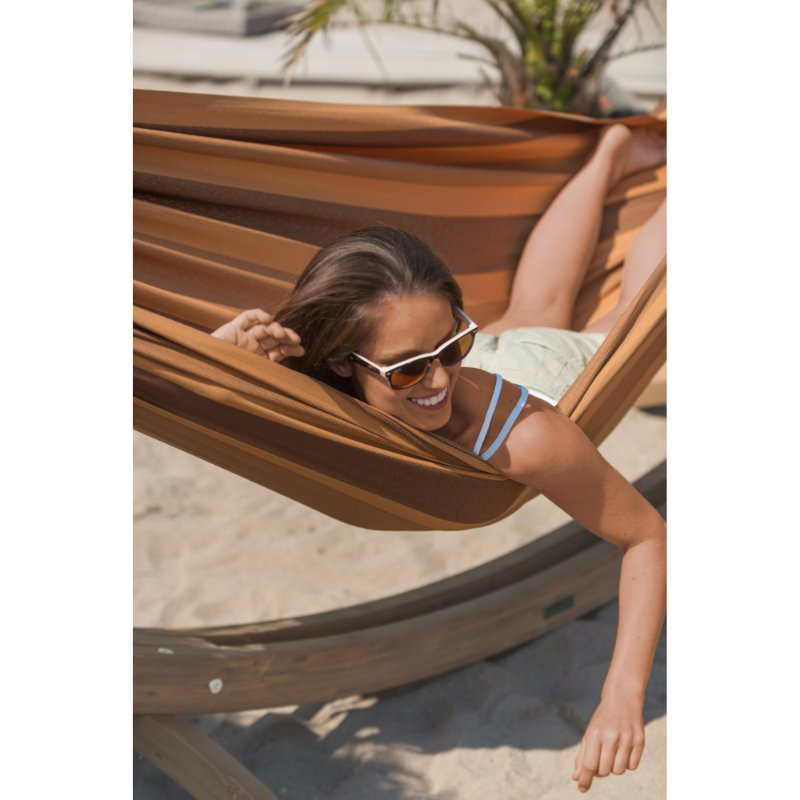 Outdoor hammock double size