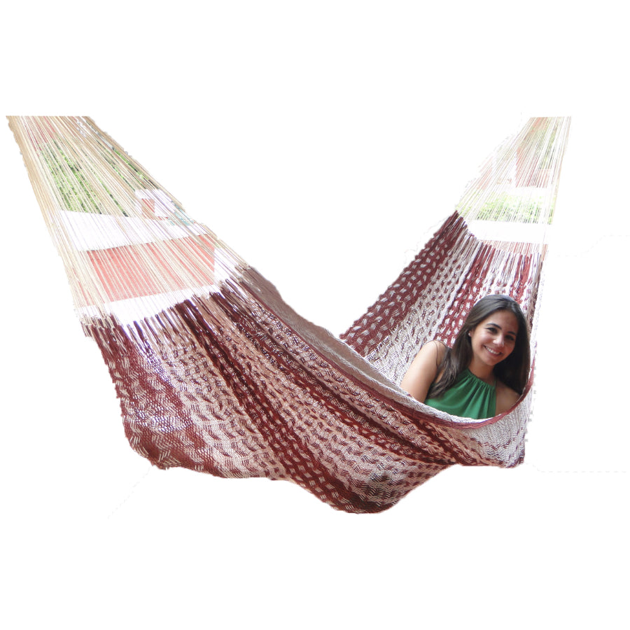 Mexican Thick Cord Hammock