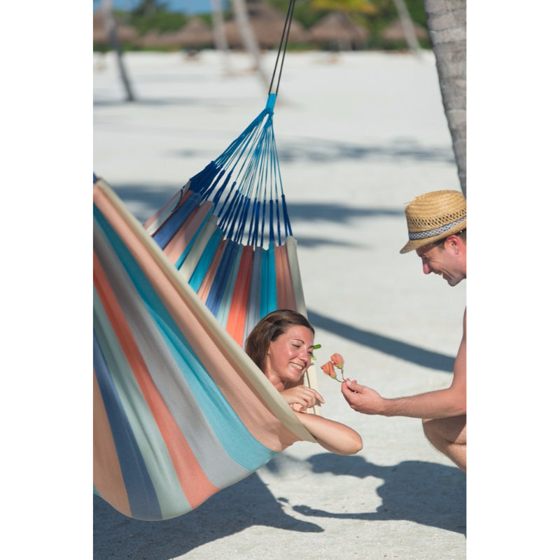 Family weather proof hammock