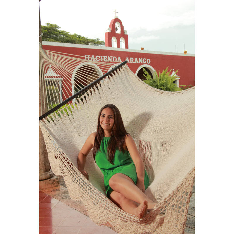 Mexican Made Fair Trade Hammock