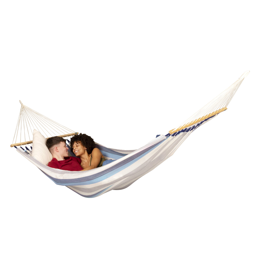 Bar hammock for one or two
