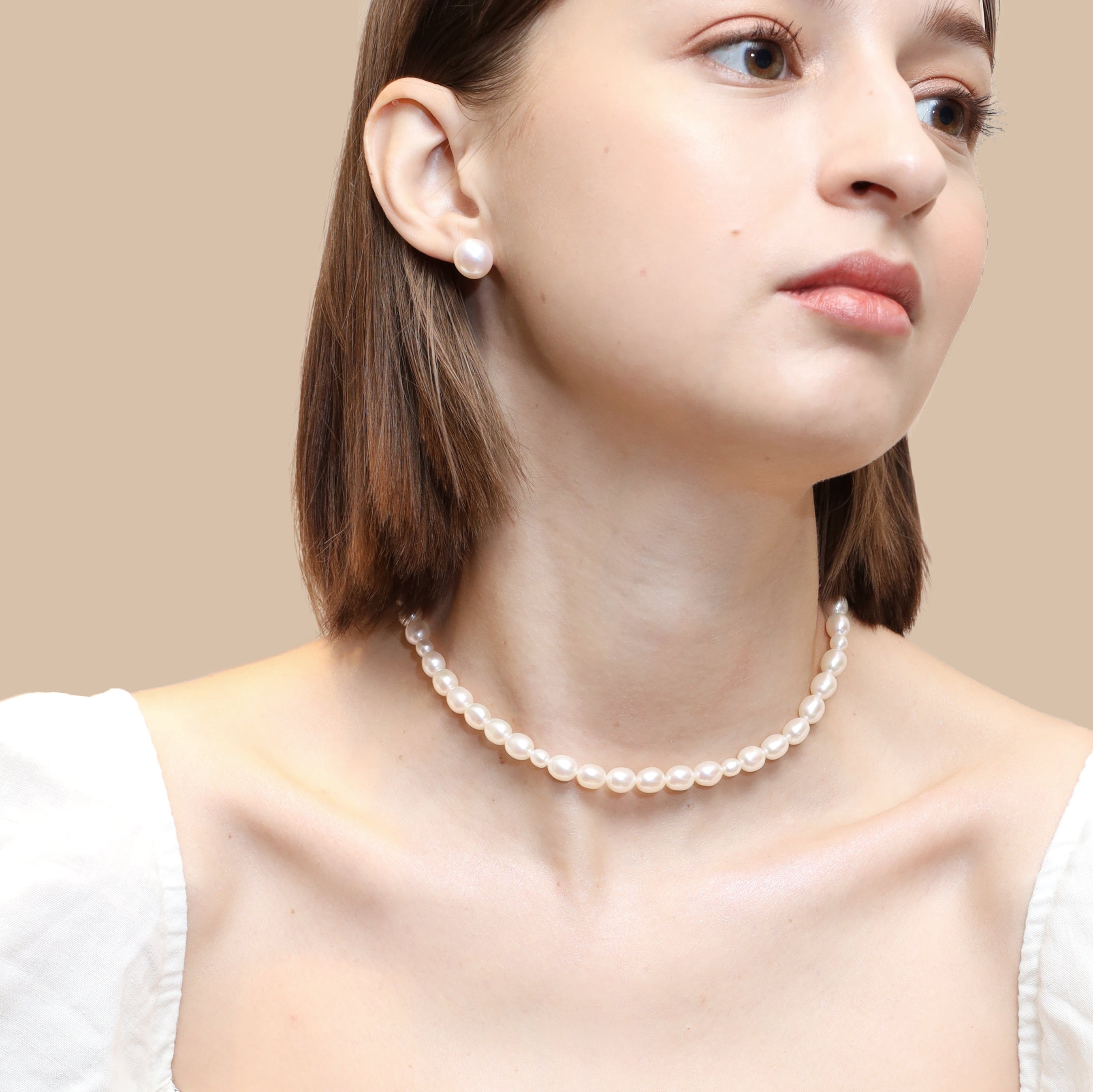 HOPE PEARL JEWELRY SET