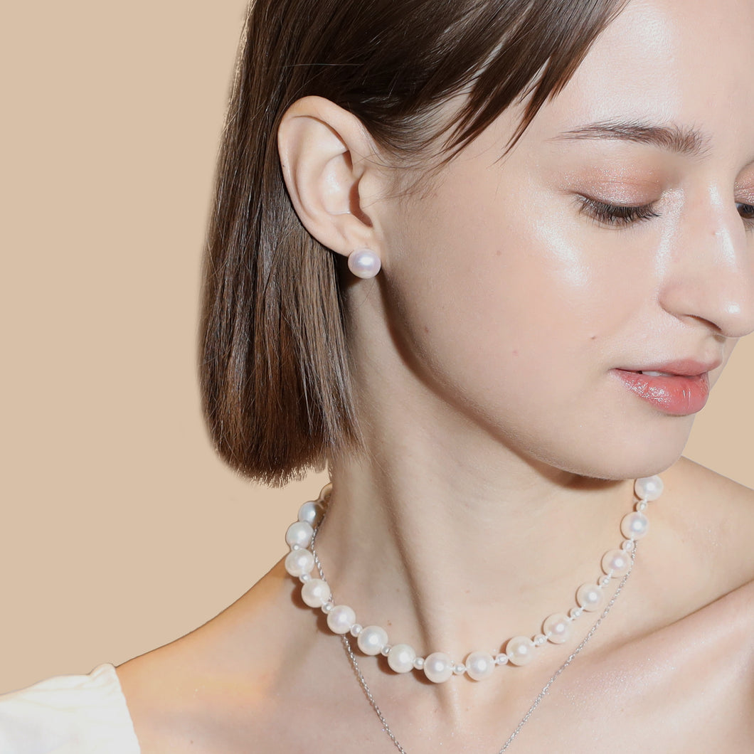 THE CONTEMPORARY PEARL JEWELRY SET