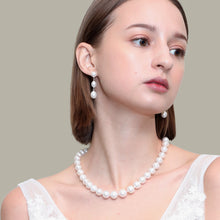 THE FOREVER-CLASSY PEARL JEWELRY SET