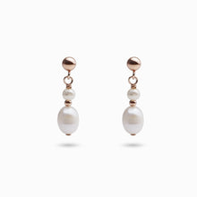 RUANA PEARL EARRINGS