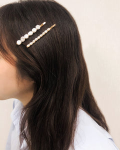 LILLY PEARL HAIR CLIP