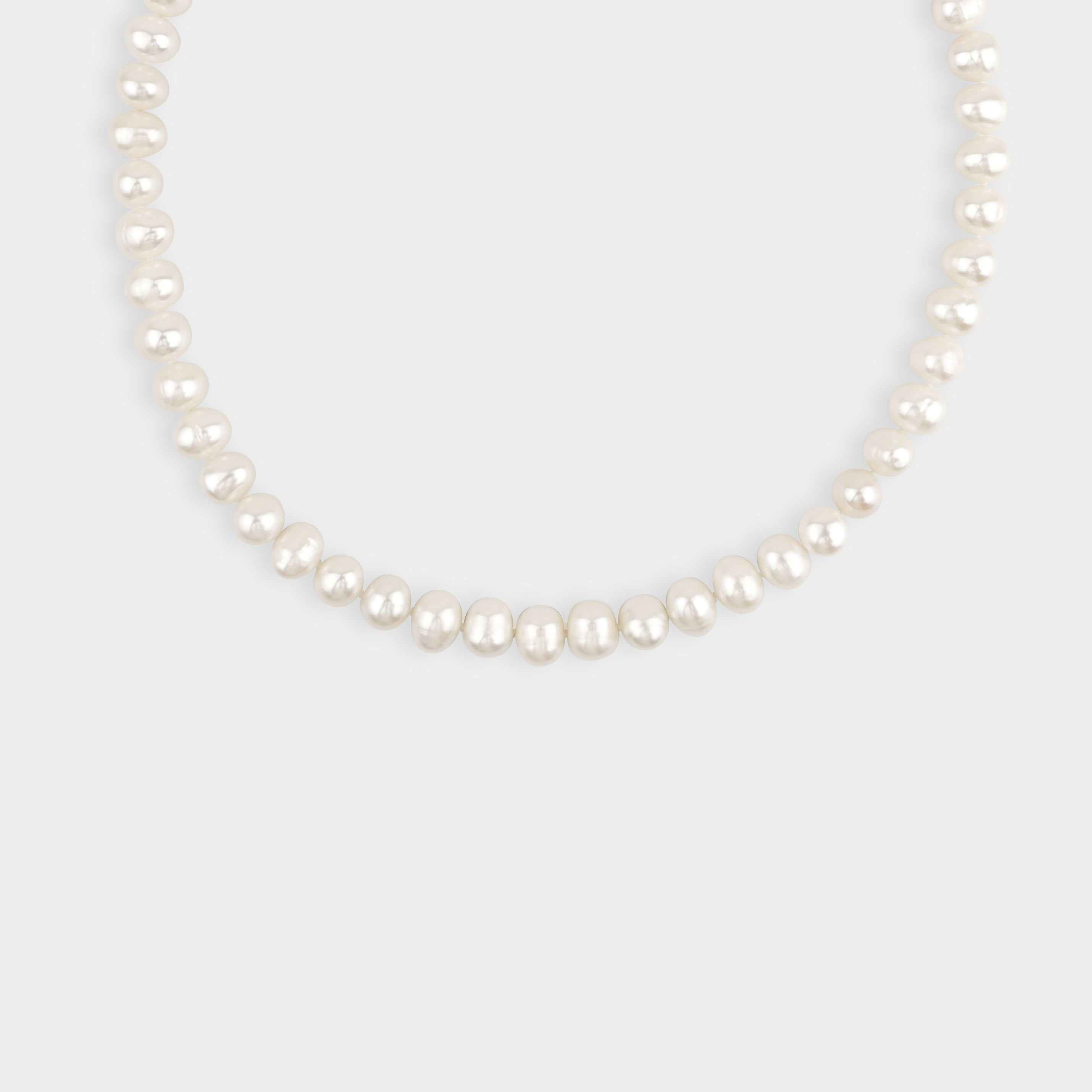 JEANNE PEARL NECKLACE