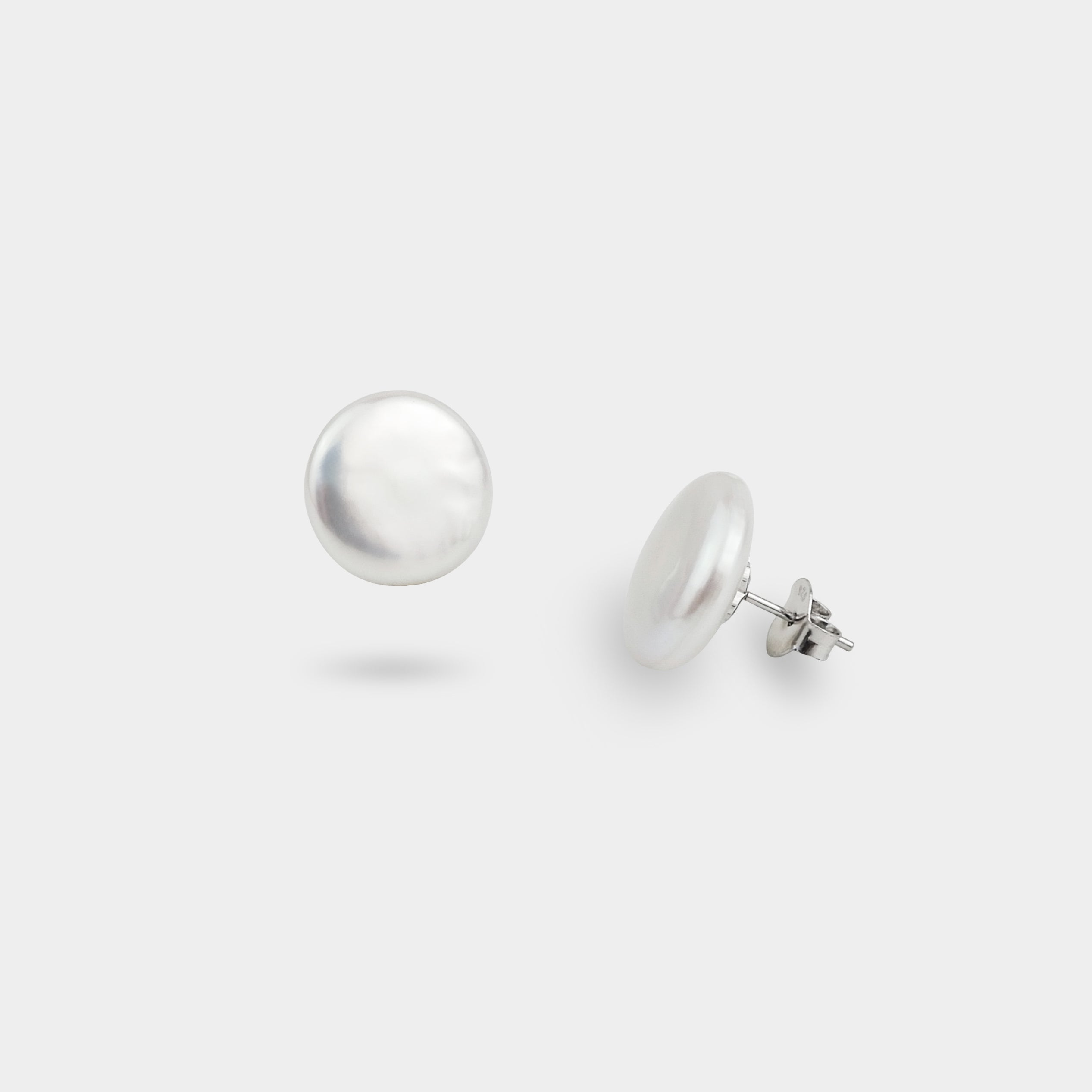 CONNIE PEARL STUDS