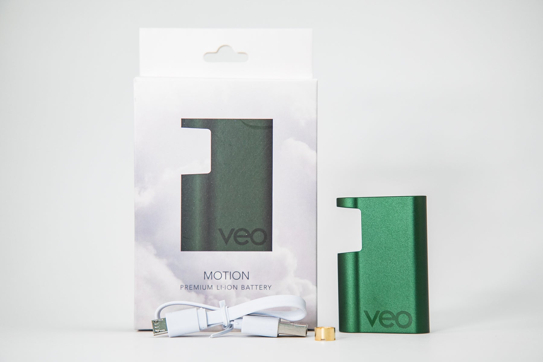 VEO MOTION BATTERY