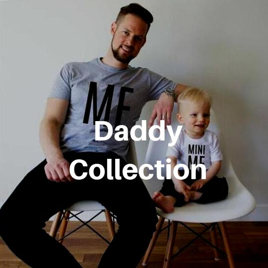 Daddy Collection