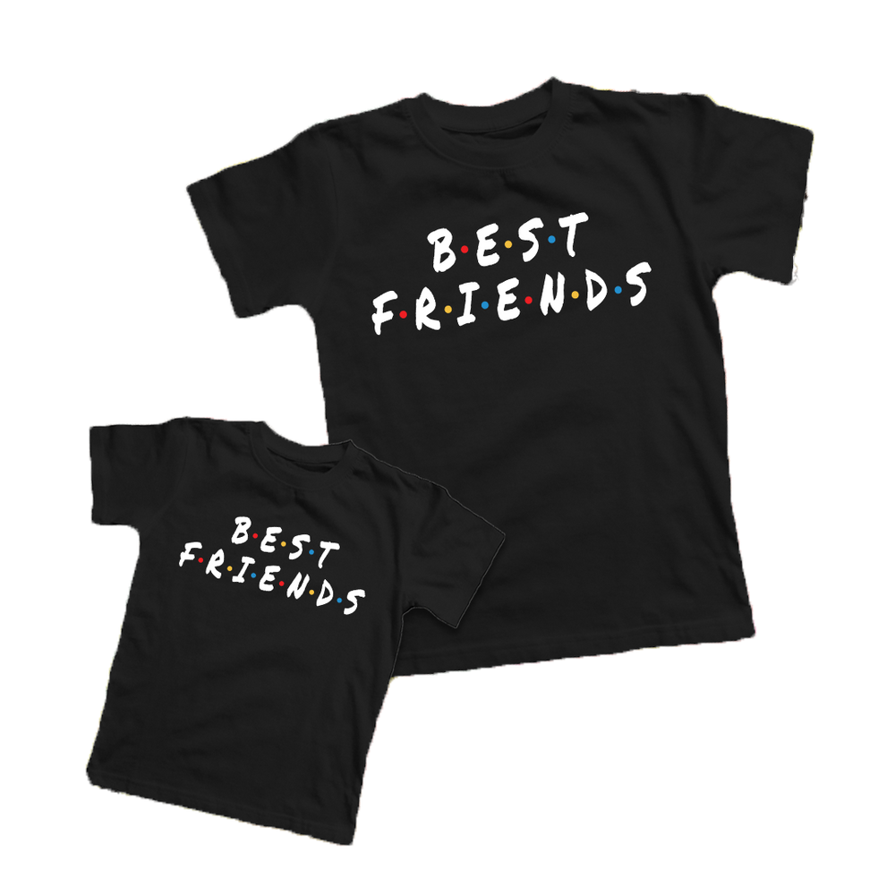 Best Friends Remix