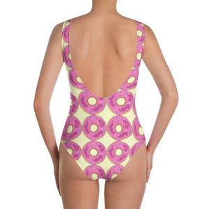 Donuts One-Piece