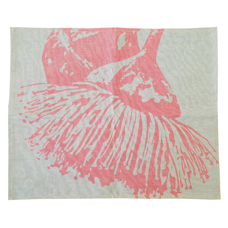 Mallee Pink Placemat Pair