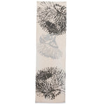 Table Runner Mallee Charcoal