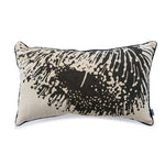 Mallee Charcoal 30x50cm Cushion