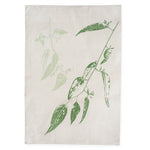 Jarrah Green Tea Towel