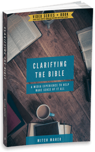 Clarifying The Bible - 5 Book Bundle