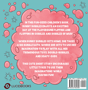 Bunny Bubbles (Paperback) by Nicole Robertson