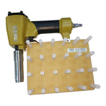 "7/16"" Head Diameter Deco Nailer in 8 Different Centering Sleeves - Meite USA"
