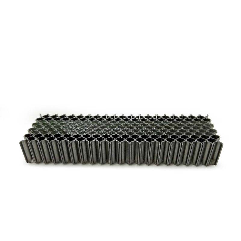 "1"" Crown Corrugated Nails - Meite USA"