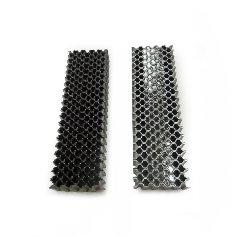 "25 Gauge 1"" Crown 1/4"" to 1/2"" Length Corrugated Fasteners"