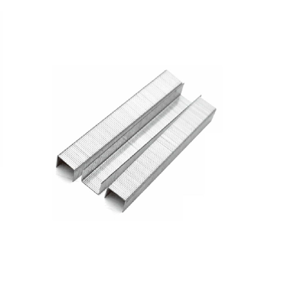 Galvanized Fine Wire Staples