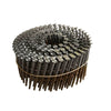 15 Degree Smooth Shank Coil Nails - Meite USA