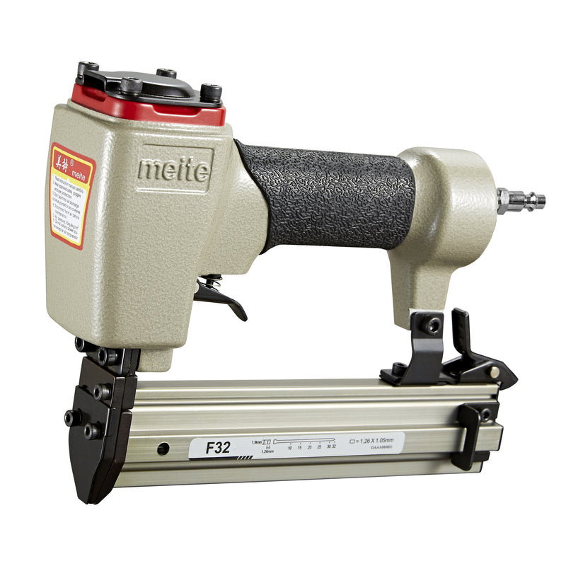 "18 Gauge 3/8"" to 1-1/4"" Length Brad Nailer - Meite USA"