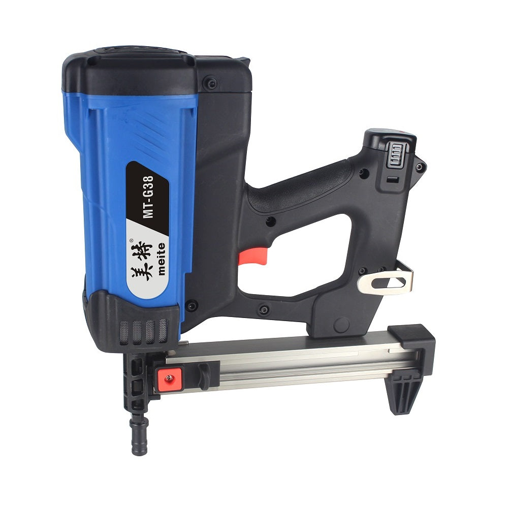 12 Gauge 7/8'' to 1-1/2'' Leg Length Gas Powered Cordless Nailer
