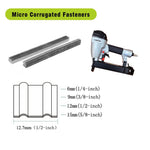 "meite WS1315 Corrugated Stapler 1/2"" Crown 1/4"" - 5/8"" Leg Length Pneumatic Corrugated Tool - Meite USA"