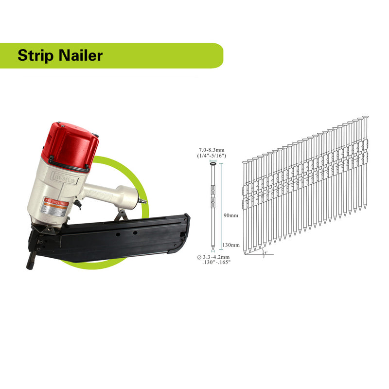 Strip Framing Nailer