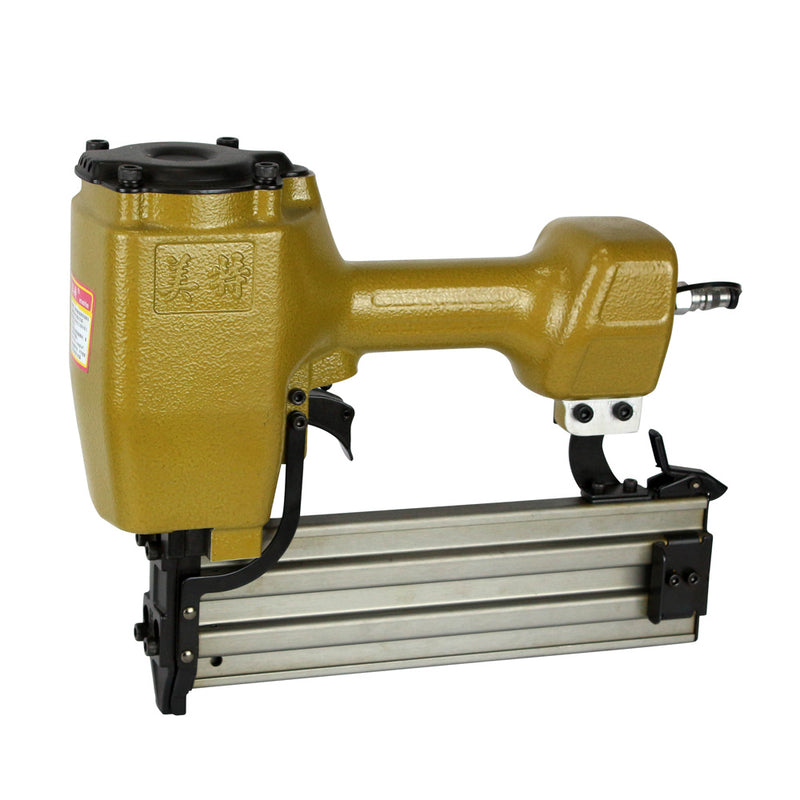 "12 Gauge 1/2"" to 1"" Leg Length Concrete and Steel Nailer"