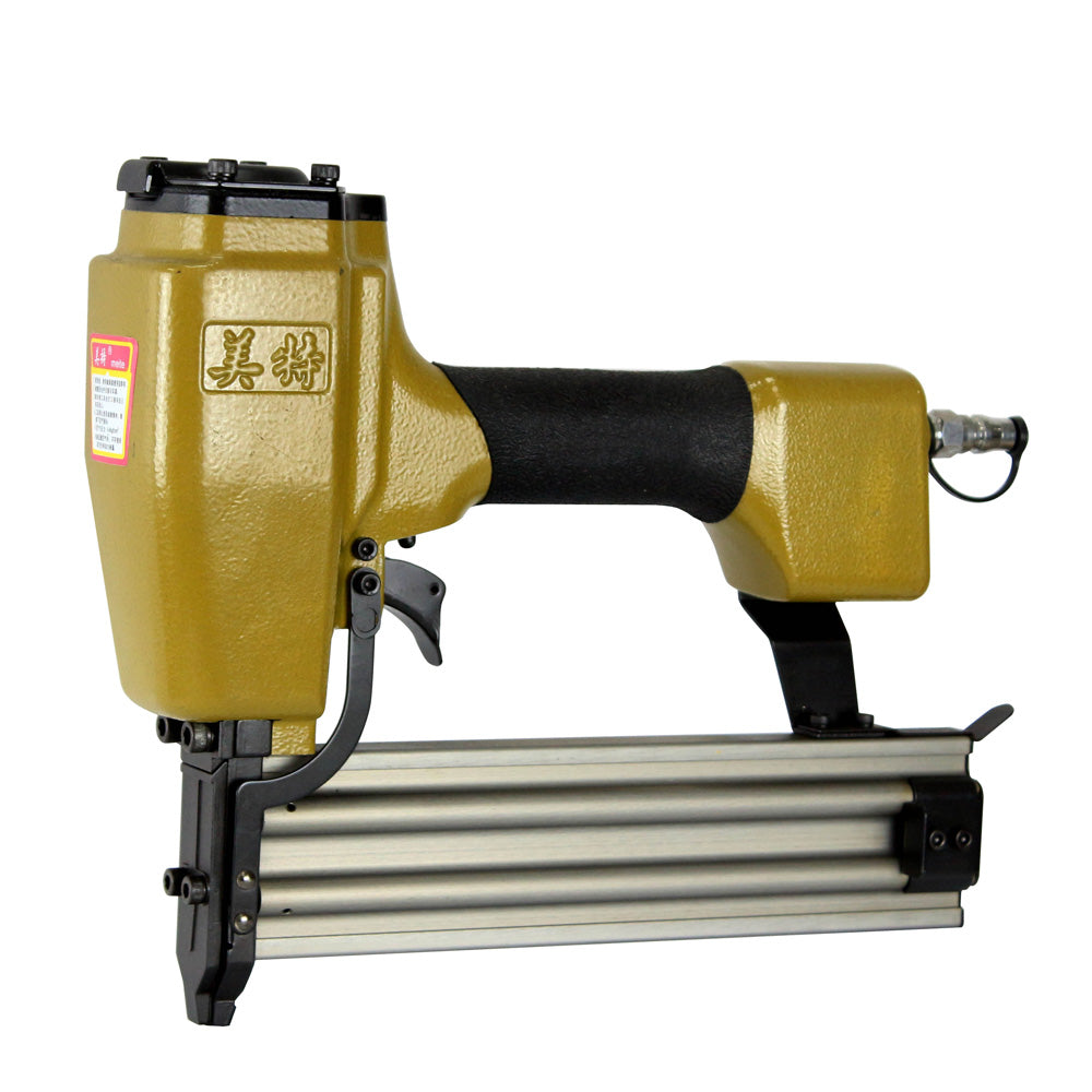 "16 Gauge 5/8"" to 2'' Length Finish Nailer - Meite USA"